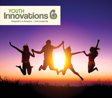 Youth Innovations tile